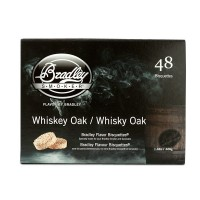 Whisky Oak bisquettes