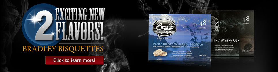 2 new bisquette flavors: learn more now!