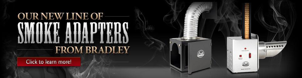 Smoke Adapters