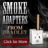 Bradley Smoke Adapters